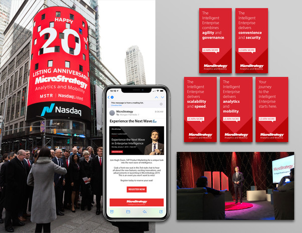 MicroStrategy 2019 Launch