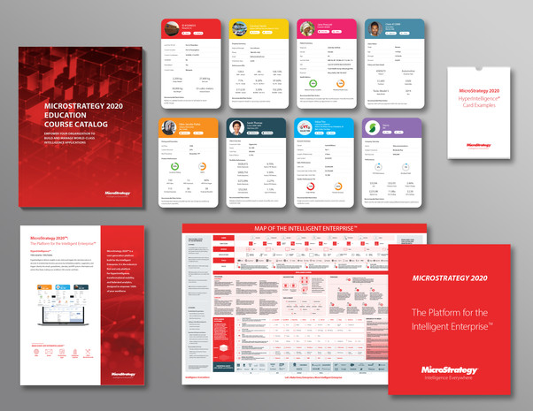 MicroStrategy 2020 Enablement Tool Kit