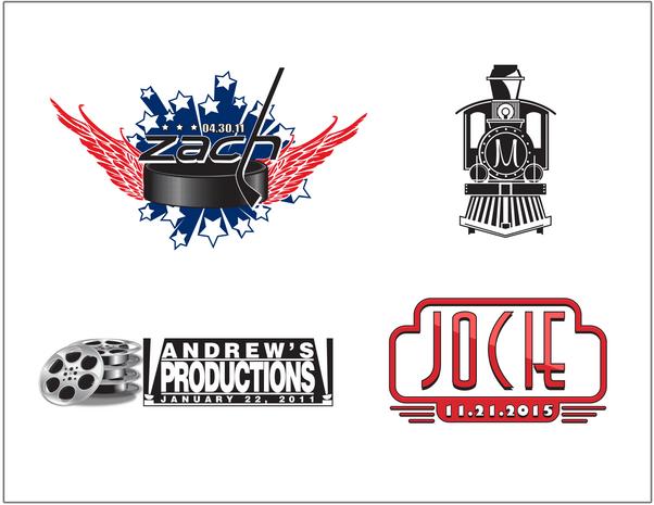 Private Event Logos