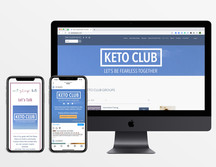 Keto Club