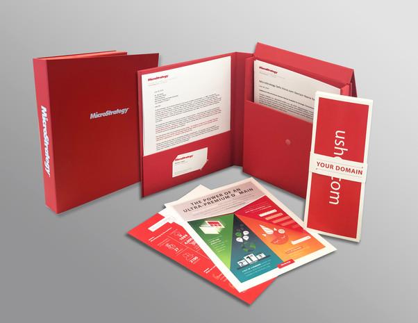 Red Box Campaign