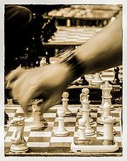 Démonstration échecs