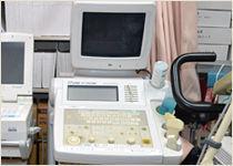 心エコー超音波診断装置