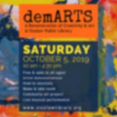 demARTS 2019 10 x 10 ad.png