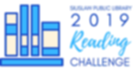 2019 reading challenge newsletter graphi