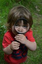 Outdoor nursery Kidderminster Worcestershire