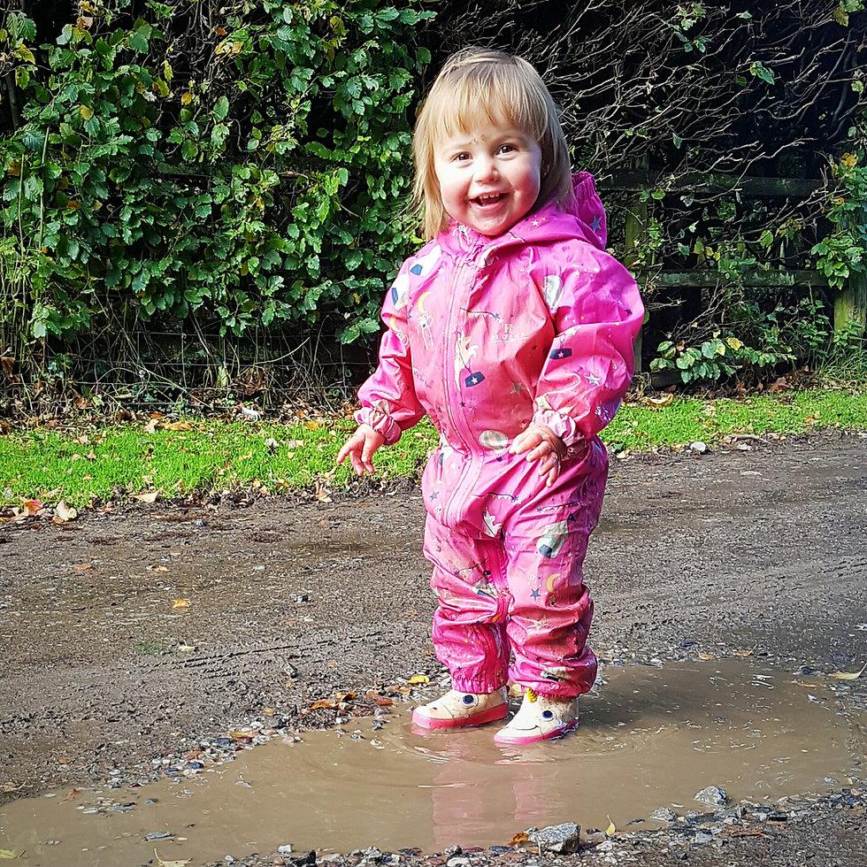 The World Outside Kindergarten Outdoor Nursery Kidderminster Worcestershire