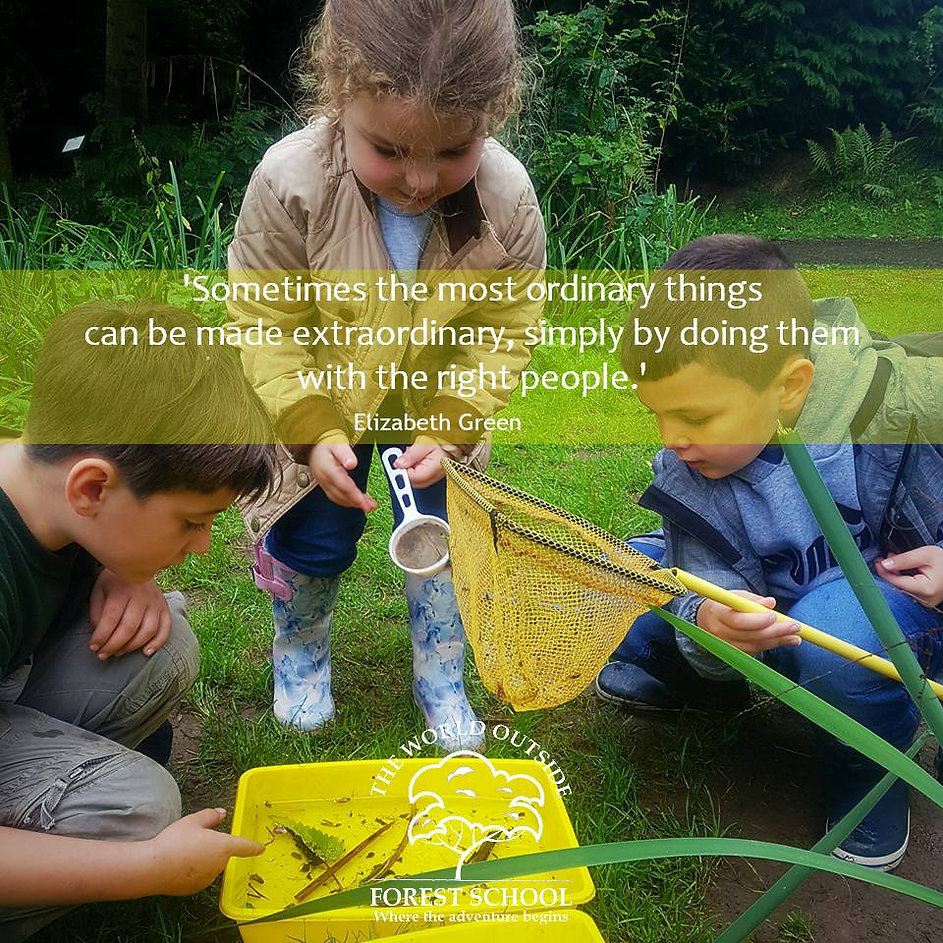 Extraodinary Pond dipping with the World Outside.jpg