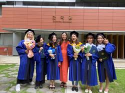 Congratulations on Graduation!;)