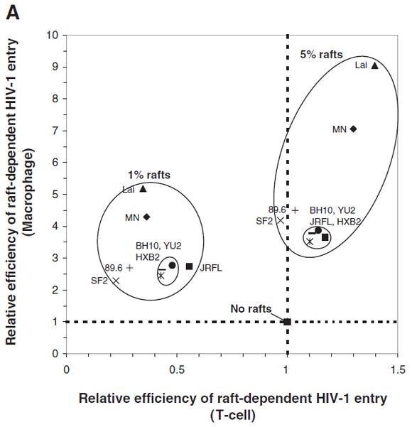 "2006. Kwang-il Lim, John Yin. ""Dynamic tradeoffs in the raft-mediated entry of human immunodefi"