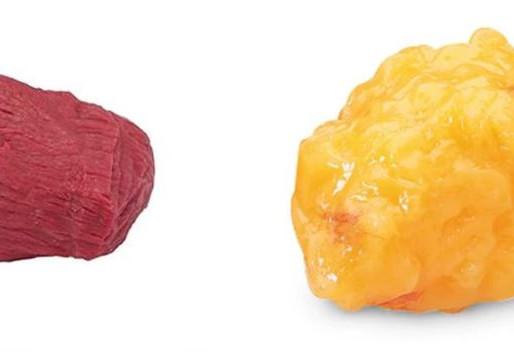 La différence entre la masse graisseuse et la masse musculaire.