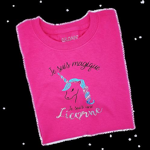 LA LICORNE T-Shirt