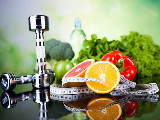 L'alimentation, responsable de 80% de votre réussite!
