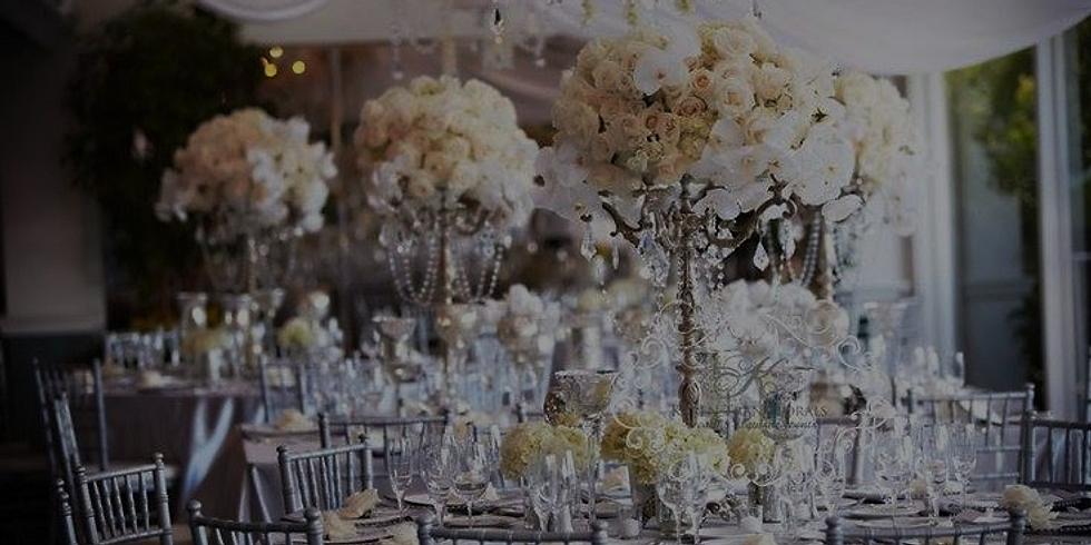 The Hodges/Garcia Wedding