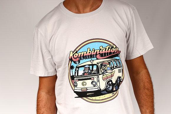 Camiseta RIDE Kombination