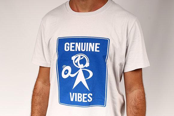 Camiseta Genuine Vibes Kombination