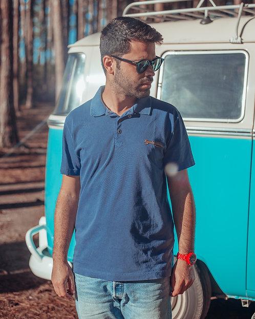 Camisa Polo Kombination