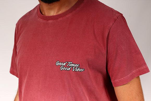 Camiseta  Jabica Cal Style Kombination