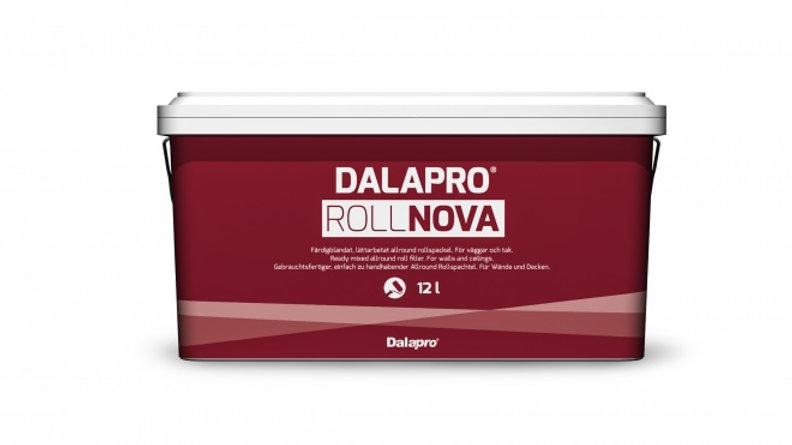 Dalapro Roll Nova