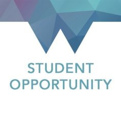 Student Opportunity
