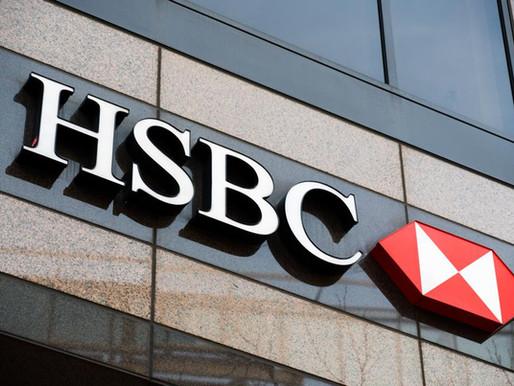 Interning At HSBC