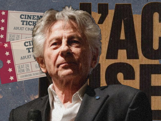 Evidence That Nothing Has Changed For Hollywood's Elite: A Look Into Polanski's Condemnation