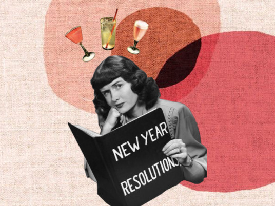 Have You Ever Stuck To A New Year's Resolution?