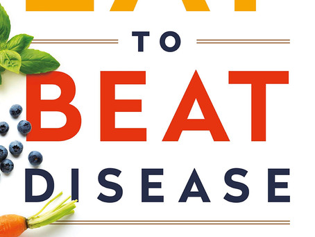 Eat to Beat Disease