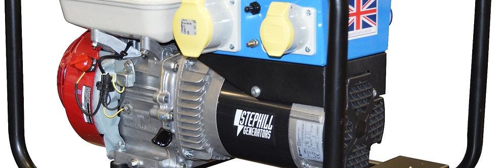 3.4 KVA Generator