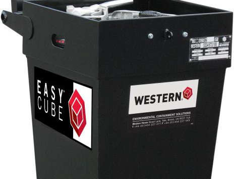 105 Litre Western Global EasyCube
