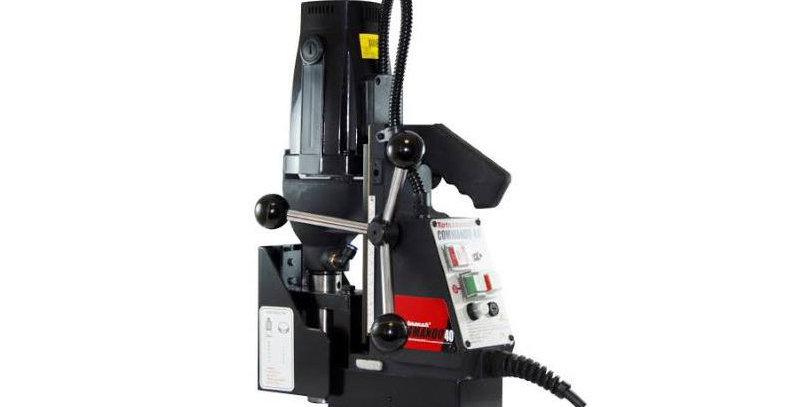 Magnetic Base Mag Drill 110V