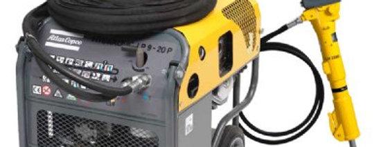 Hydraulic Power Pack C/W Breaker