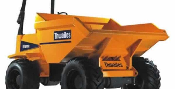 9 Tonne Front Tip Dumper