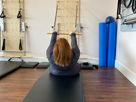How Pilates supports your mental health