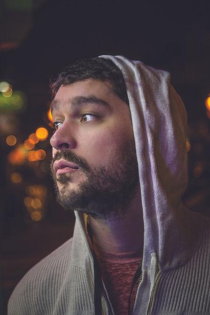 Matt Bar, Bible Raps.jpg