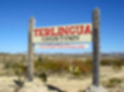 Terlingua Rentals, Big Bend, Ghostown