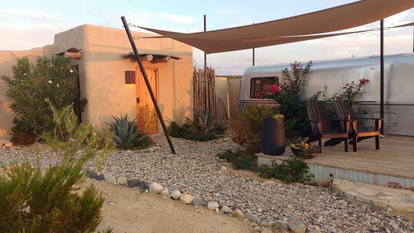 Big Bend Lodging, Terlingua Lodging, Terlingua Texas