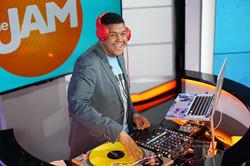 The Jam Tv Show