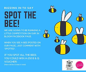 Spot The Bee Competition Launch .jpg