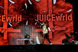Nicki Minaj x Juice Wrld European Tour: Paris, France