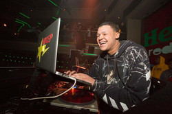 Live at Heineken Red Star Access: DJ Battle