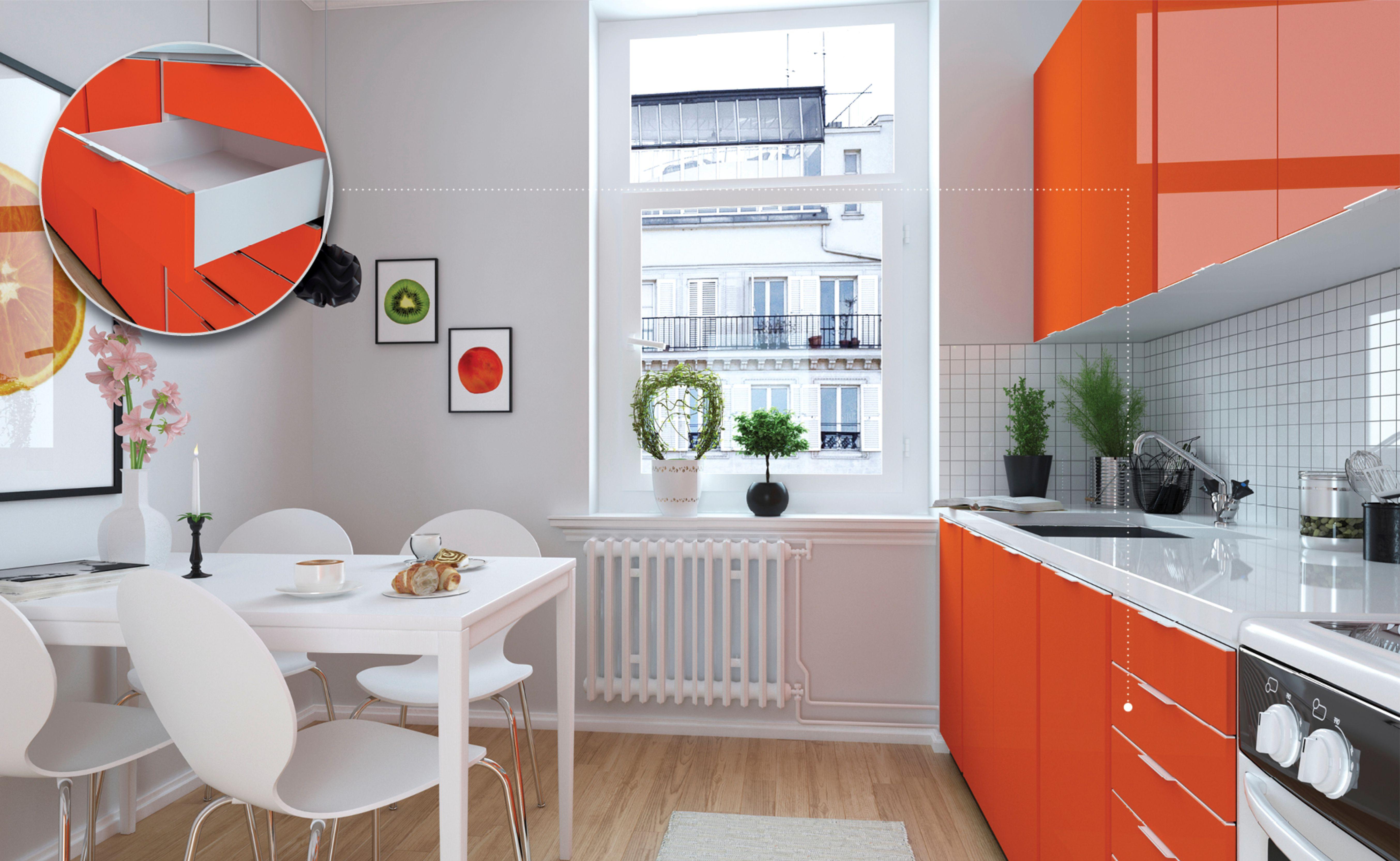 Moveis Planejados Piazzarollo - cozinha 06