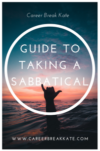Sabbatical Meaning, guide to taking a sabbatical