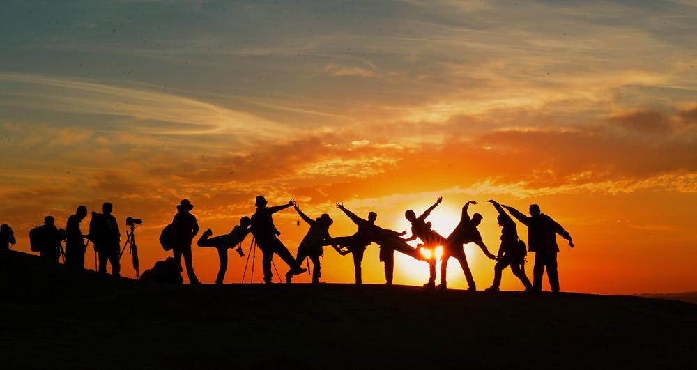 Why should I travel the world. career break, sabbatical or gap year