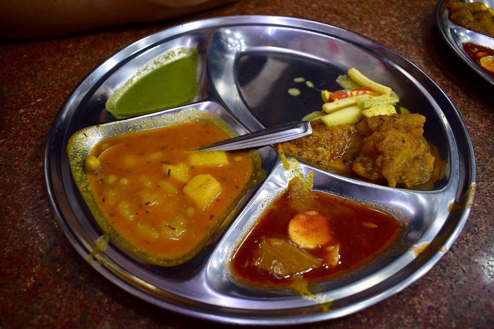traditional Indian Food, Food to try in India, Indian Street Food