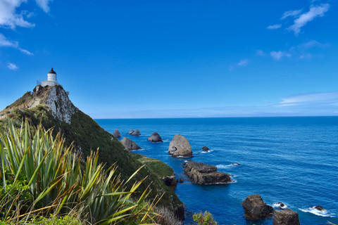 New Zealand Photo Gallery