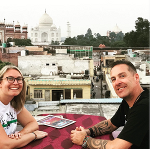 career break and sabbatical stories and interviews, quitting job to travel the world