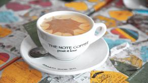 Hanoi Coffee- Top 10 Cafes & Egg Coffee Spots
