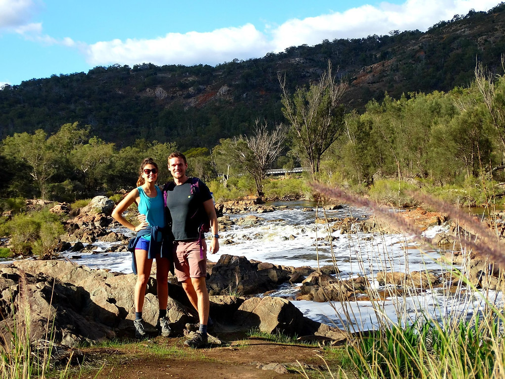 Quit job to travel, explore Australia, saving thousands by dog/house-sitting, career break and sabbatical