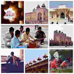 Jaipur to Fatehpur Sikri, is it worth it?
